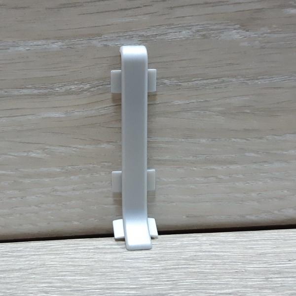 Соединитель к алюминиевому плинтусу ПА-6011