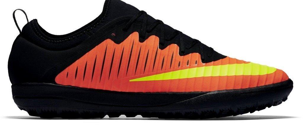 Сороконожки Nike MercurialX Finale II TF (831975-870) - Оригинал