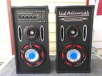 Колонки USBFM-605K-DT (USB/FM/Bluetooth/Радио), фото 1