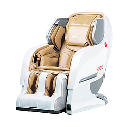 Масажери, масажні крісло -накидки, масажери для ніг,шиї,очищувач повітря