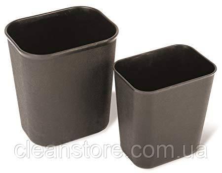 Прямоугольная корзина для мусора 6.6л, фото 2