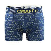 Термо-шорты мужские CRAFT Greatness Boxer 3-inch M 2083PCD/Vega M