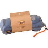 Рушник Turbat SHYPIT M lagoon - бірюзовий