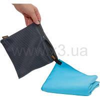 Рушник Turbat SHYPIT L blue - синій