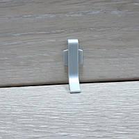 Соединитель к алюминиевому плинтусу Q63, фото 1
