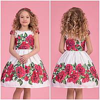 Элегантное платье zironka