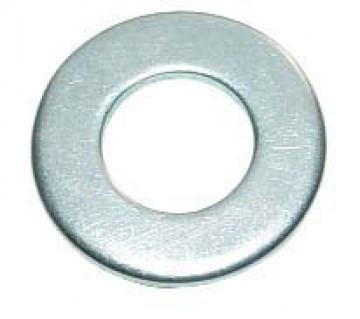 Шайба плоска M8*16 DIN 125 оцинкована