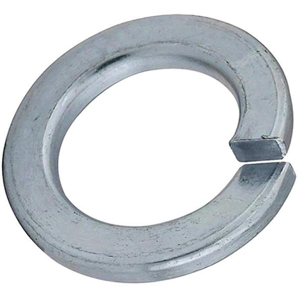 Шайба пружинна (гровер) M18 DIN 7980 оцинкована