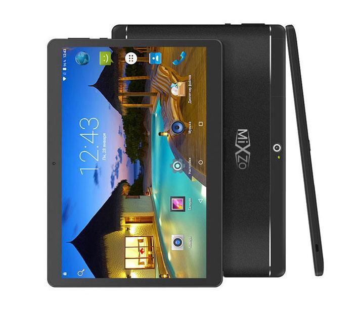 Игровой планшет  MiXzo MX1041 4G + Чехол-книжка!, фото 1