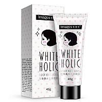 Крем для лица осветляющий Images White Holic, фото 1