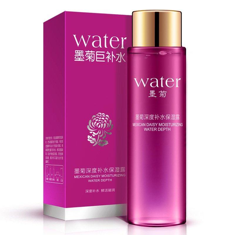 Тонер с экстрактом хризантемы Bioaqua Water