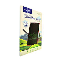 Доска для рисования Hoco Bright World LCD (12 inch) red