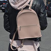 """Современный рюкзак """"Алика Light Pink"""", производство Украина, фото 1"""