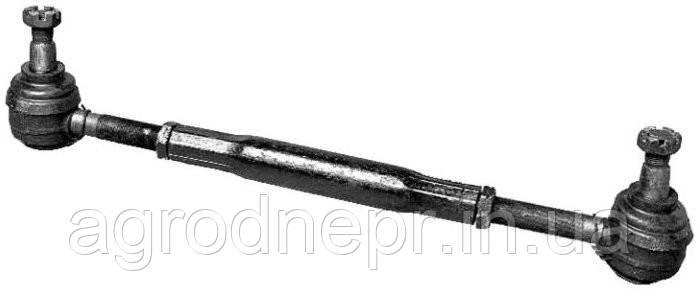 Тяга рулевая МТЗ-82 L=255 мм 52-3003010-А2