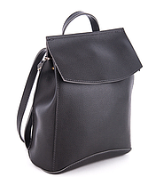 Молодежный сумка-рюкзак WeLassie 44203, серый, фото 1