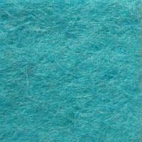 Фетр натуральный 1.3 мм, 20x30 см, БИРЮЗОВЫЙ, фото 1