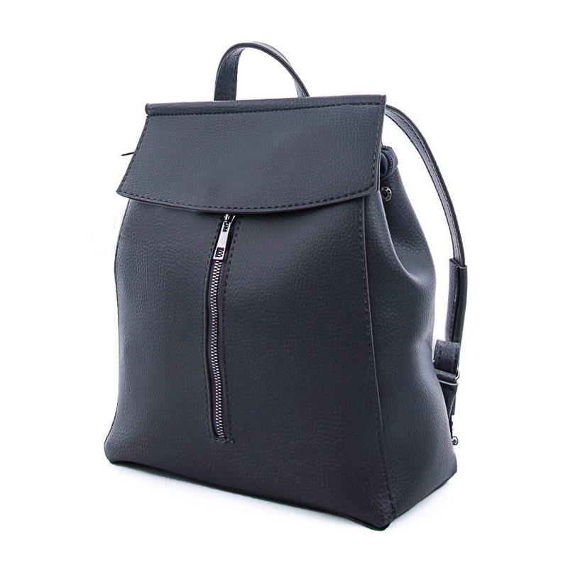 Молодежный сумка-рюкзак WeLassie 45101, серый