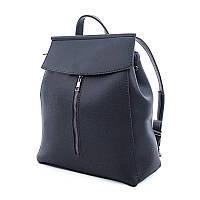 Молодежный сумка-рюкзак WeLassie 45101, серый, фото 1