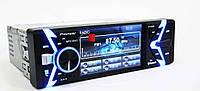 "Автомагнитола MP5 4549 экран 4"" Bluetooth AV-in, фото 1"