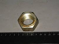 Гайка М27*1,5 рычага поворотного МТЗ-80 50-3001087