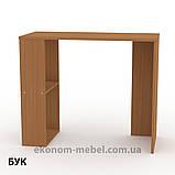 Стол письменный Юниор-2 для ноутбука, фото 5