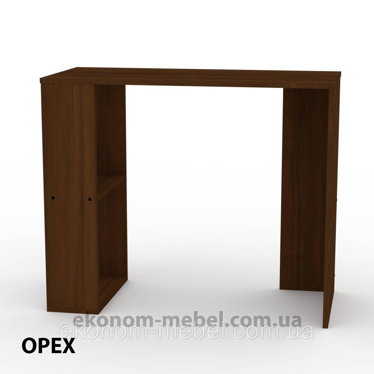 Стол письменный Юниор-2 для ноутбука