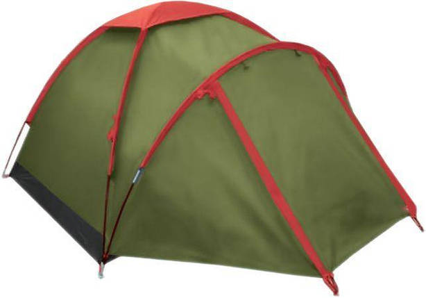 Палатка двухместная Tramp Lite Fly TLT-041, фото 2