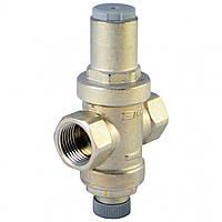 Редуктор давления воды 1/2  ICMA(Италия) (манометр)