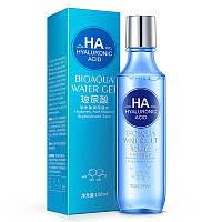 Тонер гиалуроновая кислота Bioaqua HA Water Get Hyaluronic Acid Moisture Replenishment Toner
