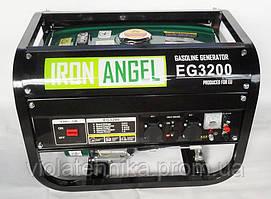 Генератор Iron Angel EG3200