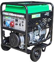 Генератор Iron Angel  EG12000EA3 + блок автоматики