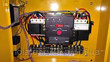 Генератор Iron Angel  EG12000EA3 + блок автоматики, фото 2