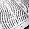 """Книга """"Библия"""" в кожаном переплете, фото 2"""