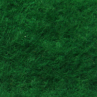 Фетр натуральный 1.3 мм, 20x30 см, ЛЕСНОЙ ЗЕЛЕНЫЙ, фото 1