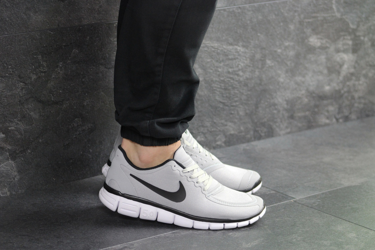 79772fb3b73 Мужские кроссовки в стиле Nike Free Run 5.0
