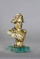 Статуэтка из латуни Наполеон Бонапарт