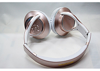 Наушники Bluetooth MH1 с динамиком