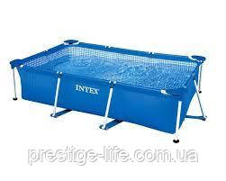 Каркасный бассейн Intex 28272NP (300 х 200 х 75 см)