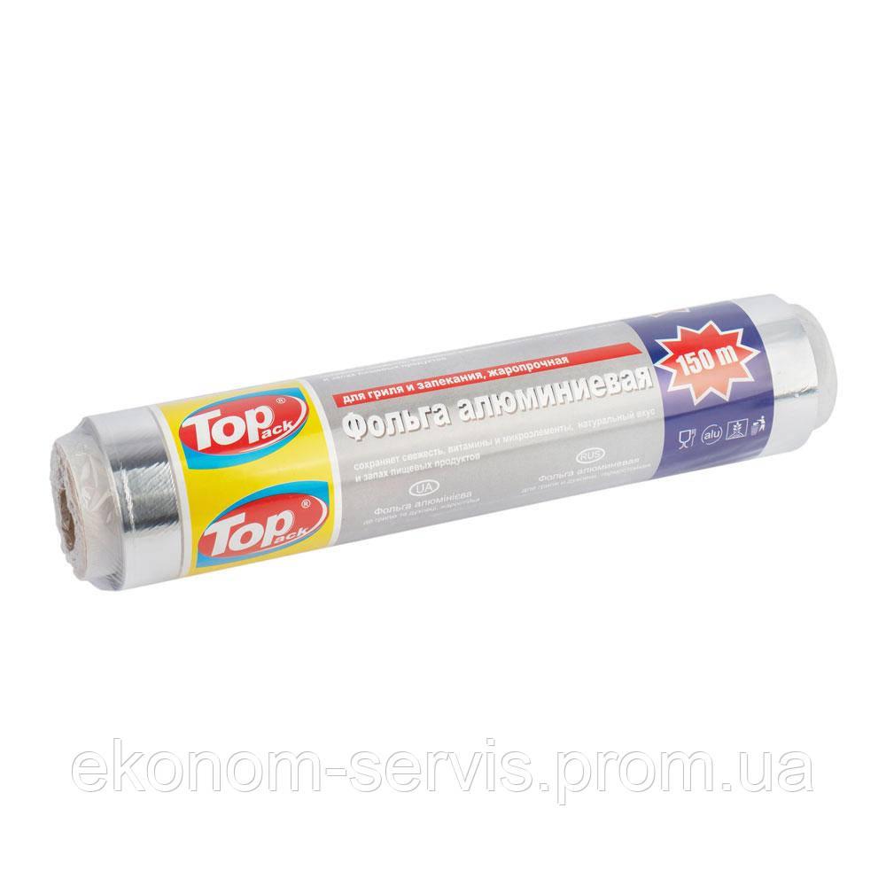Фольга алюмінієва ТОР Pack 29см/150м