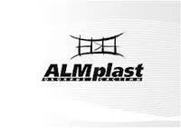 Услуга монтажа конструкций из металлопласиткового профиля ALMplast