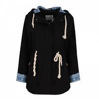 Куртка женская Glo-Story черная