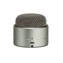 Портативная Bluetooth колонка КАРАОКЕ