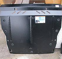 Защита двигателя Nissan Leaf (c 2010--) Автопристрій