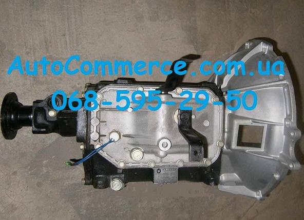 КПП коробка переключения передач FOTON 1043(V=3.7) ФОТОН, фото 2
