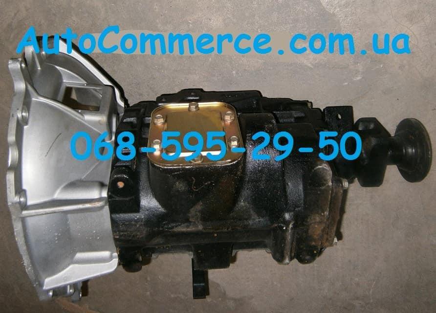 КПП коробка переключения передач FOTON 1043(V=3.7) ФОТОН