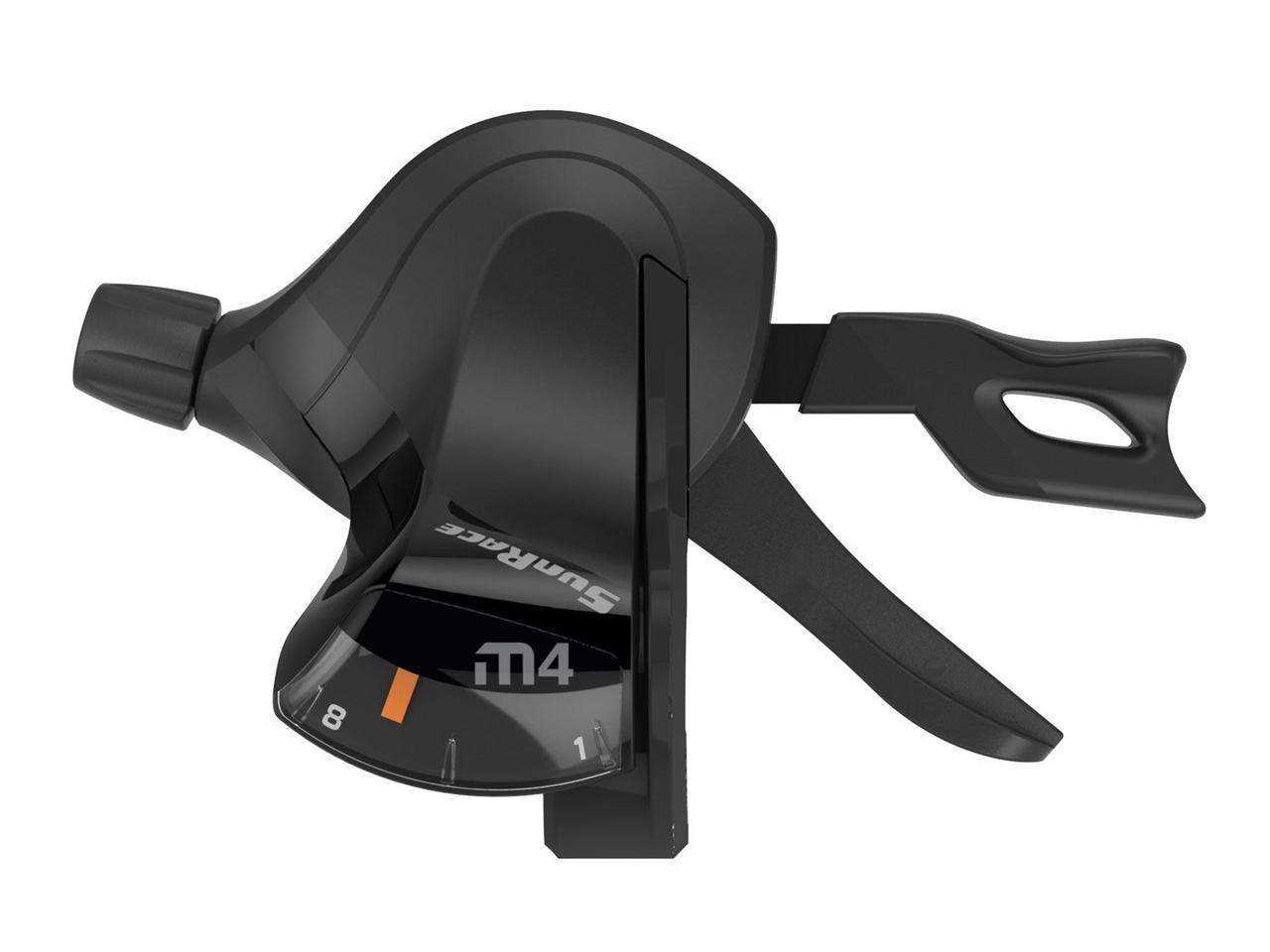 Ручки переключения SUN RACE Trigger M400 пара, R8/L3