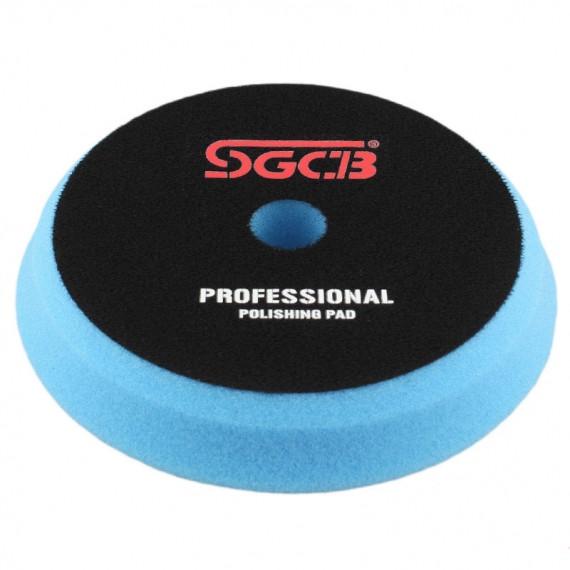 SGCB SGGA050 Полировальный круг полутвердый синий 125x150 мм