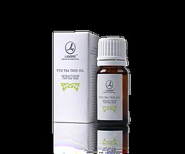 Масло австралийского чайного дерева LAMBRE TTO Tea Tree Oil 9 ml