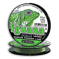 Леска Iguana 100м 0.35мм
