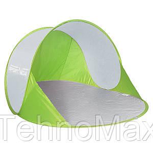 Пляжный тент SportVida 190 x 120 см SV-WS0002